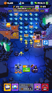 Gold and Goblins MOD APK 1.7.2 (Unlimited Money) 14
