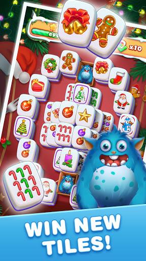 Mahjong Tour: witch tales 1.19.0 screenshots 4