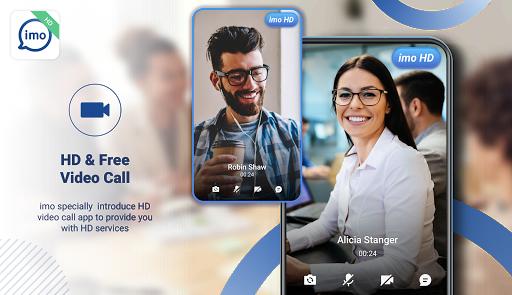 imo HD-Free Video Calls and Chats apktram screenshots 3