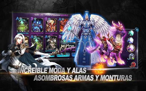 Hack Game Goddess: Primal Chaos - MMORPG de acción 3D apk free