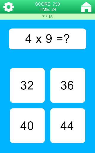Math Games 36 Screenshots 17