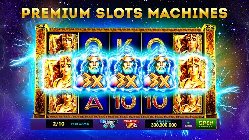 Lucky Time Slots Online - Free Slot Machine Games 2.80.0 screenshots 2