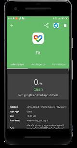 VirusTotal Mobile Apk Download New 2021 5