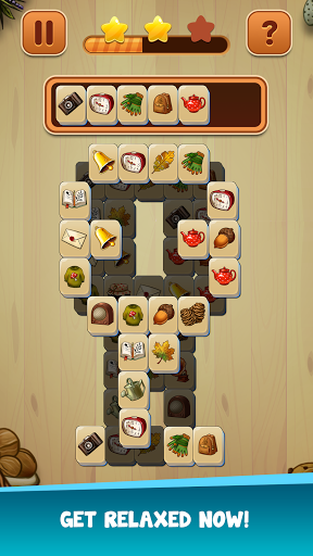Tile King - Matching Games Free & Fun To Master apktram screenshots 5