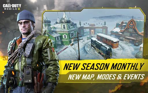 Call of Dutyu00ae: Mobile - Garena goodtube screenshots 1