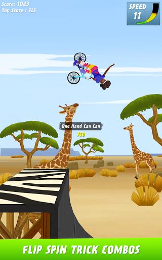 Max Air BMX 2.12 Screenshots 7
