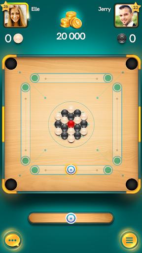 Code Triche Carrom Pool (Astuce) APK MOD screenshots 3
