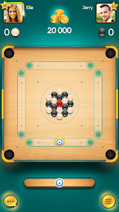 Carrom Pool MOD APK V5.2.3 – (Unlimited Coins/Gems) 3