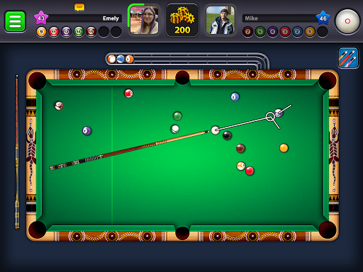 8 Ball Pool goodtube screenshots 18