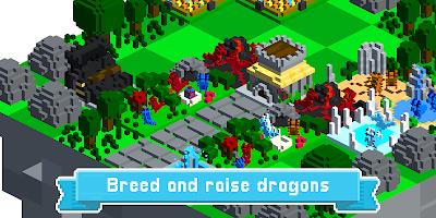 Cuddly Dragons