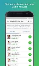 Drs. Online screenshot thumbnail