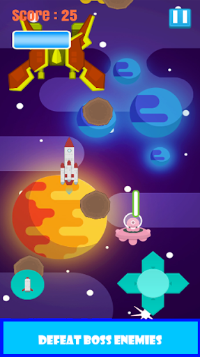Space Leader 1.1 screenshots 1