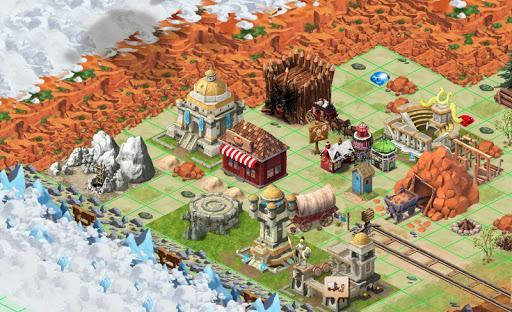 Westbound:Perils Ranch 2.0.3 de.gamequotes.net 4