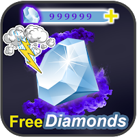 Free Diamonds Spin Wheel and Elite Pass