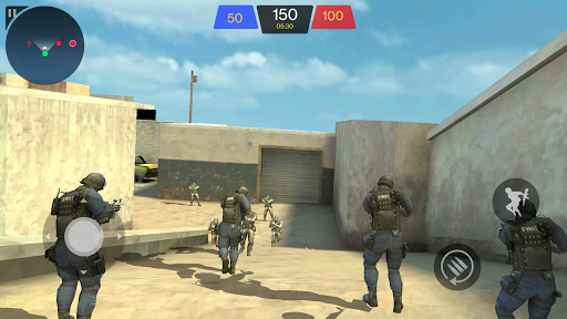 Critical Strike GO: Counter Terrorist Gun Games apkdebit screenshots 8