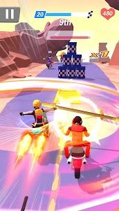 Racing Smash 3D MOD (Unlimited Money) 5