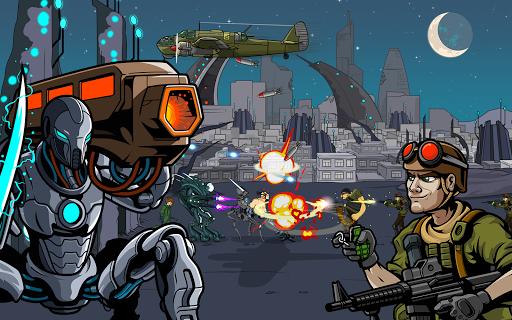 Age of War 2 1.5.3 screenshots 11