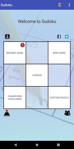 Sudoku Free - Classic Brain Puzzle Game  screenshots 5