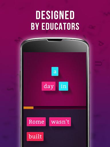 Learn English Sentence Master Pro screenshots 8