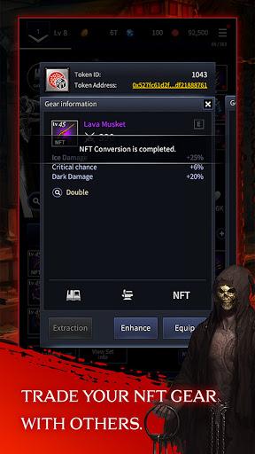 CrypTornado for WEMIX  screenshots 3