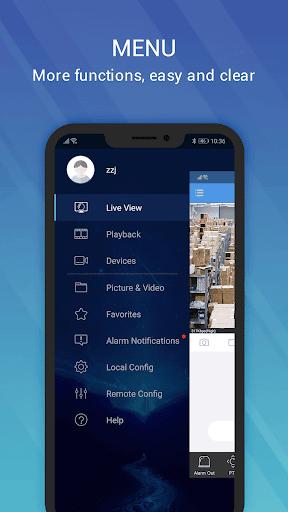 EZView 2.26.0 Screenshots 2
