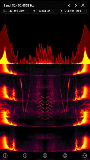Spectrolizer - Music Player & Visualizer 1.19.100 Screenshots 4