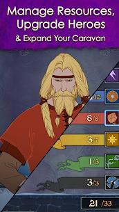 Baixar The Banner Saga Apk Última Versão – {Atualizado Em 2021} 5