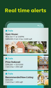 Trulia Real Estate: Search Homes For Sale & Rent screenshots 4