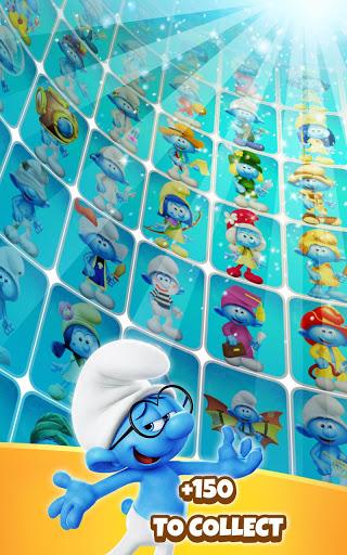 Smurfs Bubble Shooter Story modavailable screenshots 15