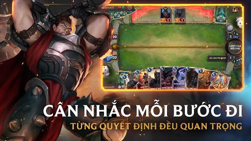 Huyu1ec1n Thou1ea1i Runeterra 01.15.070 screenshots 6