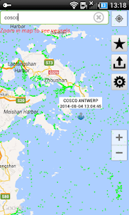 FindShip 5.2.20 Mod Android Updated 3