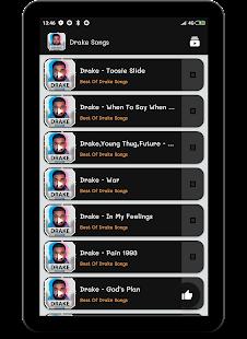 Drake Songs Offline Lyrics 2020