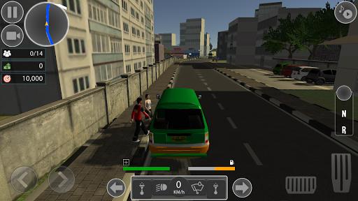 Angkot d Game 2.1.1 screenshots 7