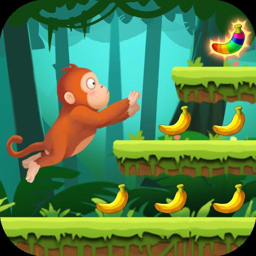Baixar Jungle Monkey Run