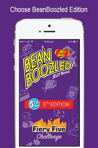 Jelly Belly BeanBoozled  Screenshots 1
