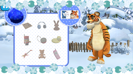 Masha and The Bear: Xmas shopping 1.1.3 Screenshots 16