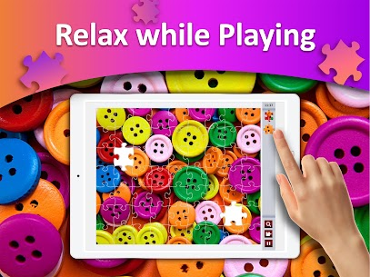 Free Jigsaw Puzzles for Adults HD Apk Download 2021 5
