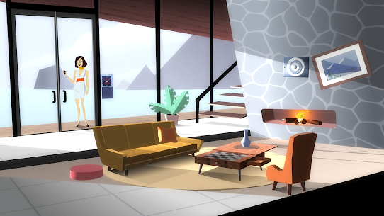 Agent A: A puzzle in disguise 5.2.5 Apk 4