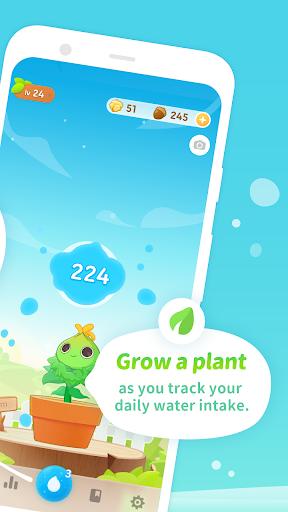 Plant Nannyu00b2 - Your Adorable Water Reminder 2.2.2.0 Screenshots 2