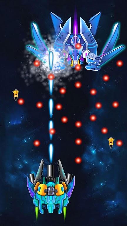 Galaxy Attack: Alien Shooter poster 3