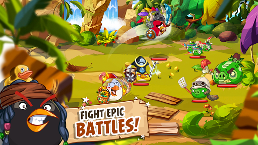 Angry Birds Epic RPG 3.0.27463.4821 screenshots 10