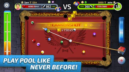 Pool Clash: 8 ball game  screenshots 7