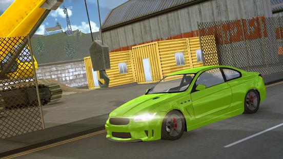 Extreme GT Racing Turbo Sim 3D 4.7 Screenshots 7