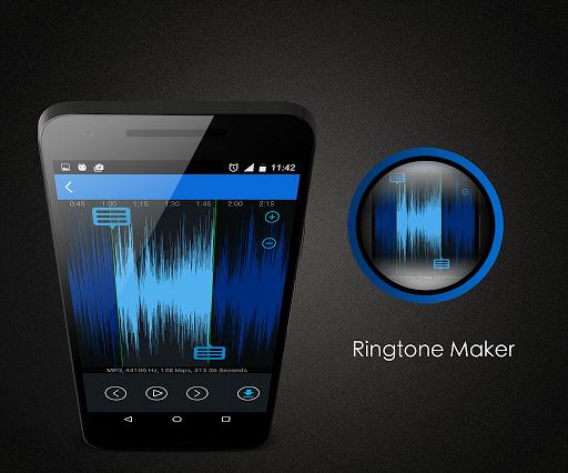 MP3 Cutter 1.4.1 Screenshots 2