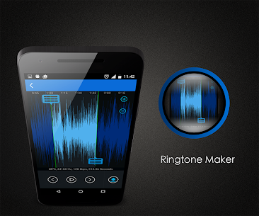 MP3 Cutter (PREMIUM) 1.4.1 Apk 2