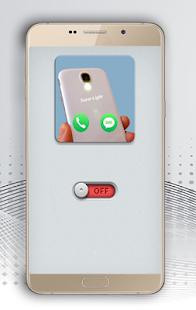Flash Alert : Call & Sms 25.0.1 Screenshots 4