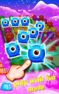 Jelly Beast Blast 1.9.4 Mod APK Updated Android 2