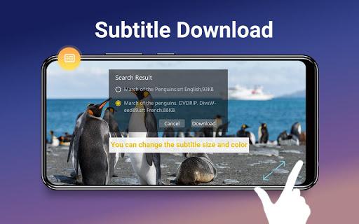 Video  Player - All Format HD Video  Player  screenshots 2