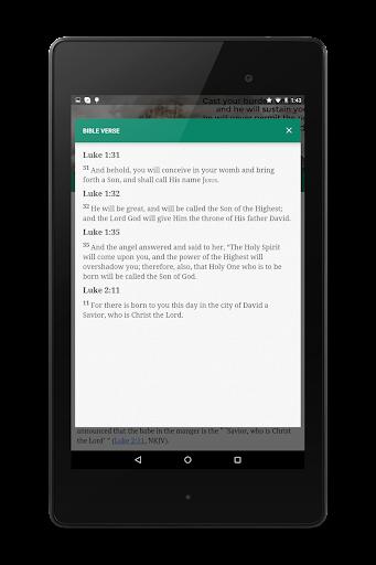 Sabbath School & PM android2mod screenshots 6