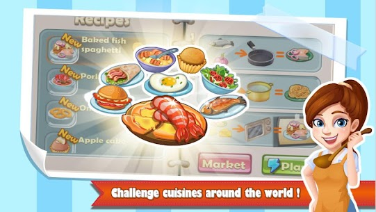 How To Download & Use Chef Fever: Crazy Kitchen On Your Desktop PC 1